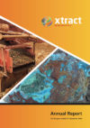 Xtract Resources Plc Annual Report 2018